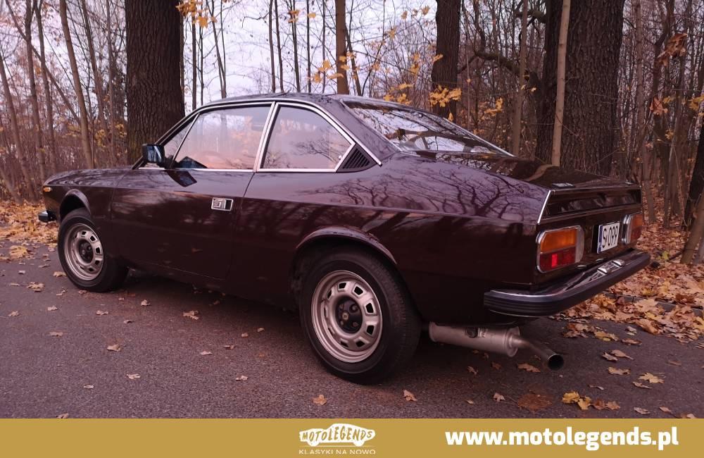 Lancia Beta Coupe 1300 Motolegends